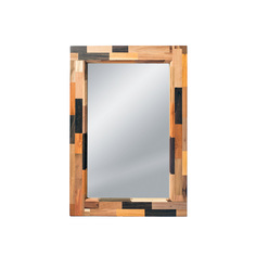 "Зеркало ""Dekalb"" Teak House"