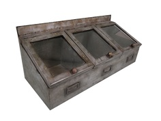Ящик Anticline