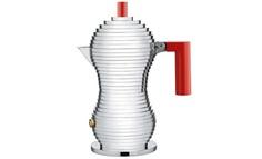 """Кофеварка для эспрессо """"Pulcina"""" Alessi"""