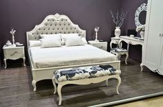 "Кровать ""FRANCA"" Brevio Salotti"