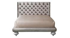 """Двуспальная кровать """"Palermo"""" Fratelli Barri"""