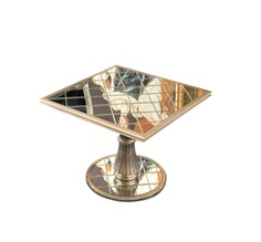 "Квадратный столик ""Florence"" Fratelli Barri"