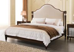 "Кровать ""Mestre"" Fratelli Barri"