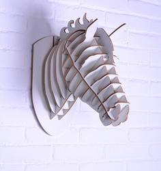 """Предмет декора """"Лошадь"""" Mango"""