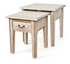 Комплект из столиков ELE