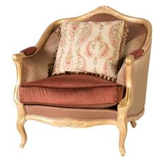 """Кресло """"Меолан"""" Deco Home"""