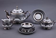 """Чайный сервиз """"Сирия"""" Rudolf Kampf"""