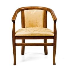 Венский стул с ручками ELE