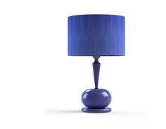 """Настольная лампа """"Andromeda violet"""" Respect Light"""