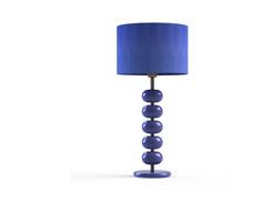 """Настольная лампа """"Terra violet"""" Respect Light"""