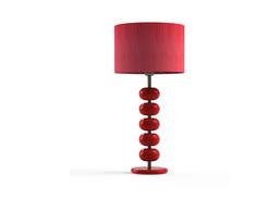 """Настольная лампа """"Terra red"""" Respect Light"""