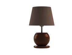 """Настольная лампа """"Cetus choco"""" Respect Light"""