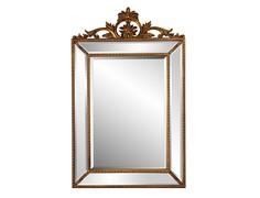 "Зеркало ""Ambren Gold"" Art Zerkalo"
