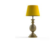 """Настольная лампа """"Vela gold"""" Respect Light"""