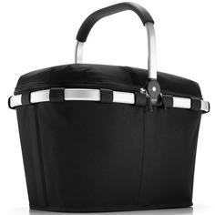 """Термосумка """"Carrybag black"""" Reisenthel"""