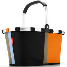 "Корзина ""Carrybag patchwork pumpkin"" Reisenthel"