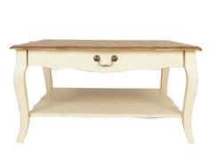 """Журнальный стол """"Blanc bonbon"""" Mobilier M"""