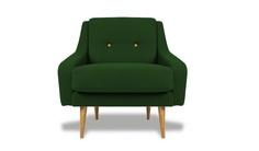 "Кресло ""Одри GREEN"" Vysotka Home"