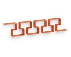 """Полка-конструктор """"Flex Shelf set 188"""" Latitude"""