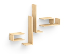 "Полка-конструктор ""Flex Shelf 85"" Latitude"