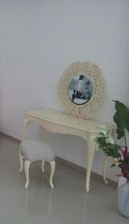 "Туалетный столик ""Franca"" Brevio Salotti"