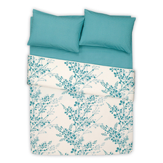 """Комплект постельного белья """"Двойное удовольствие"""" Deepot"""