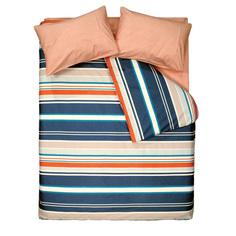 """Комплект постельного белья """"Line Orange"""" Deepot"""