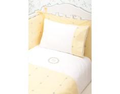 """Комплект постельного белья """"Незабудки"""" Luxberry"""