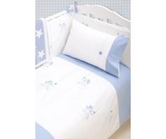 """Комплект постельного белья """"Angels"""" Luxberry"""
