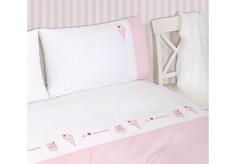 """Комплект постельного белья """"Icecream"""" Luxberry"""
