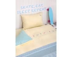"""Комплект постельного белья """"Skategirls"""" Luxberry"""