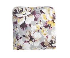 "Декоративная подушка ""Flowers Violet"" Between Home"