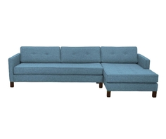 Диван «Bliss Sectional» ​Soft Day​