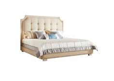 """Кровать с решеткой """"MODENA"""" Fratelli Barri"""