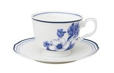 """Набор из двух чашек с блюдцами """"Copenhagen"""" Molly Marais"""