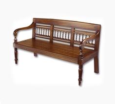 Скамья для отдыха Satin Furniture