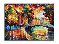 """Картина """"Старый мост"""" Muzante"""