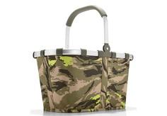 """Корзина """"Carrybag camouflage"""" Reisenthel"""