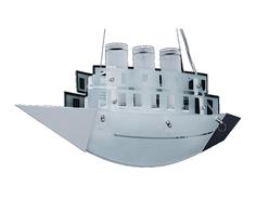 """Подвесной светильник """"Корабль"""" Kink Light"""