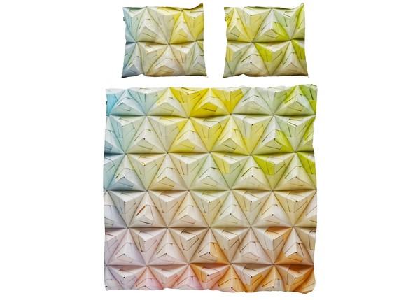 """Комплект постельного белья """"Оригами"""""""