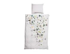 """Комплект постельного белья """"Бабочки"""" Snurk"""