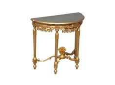 """Столик-консоль """"Роза"""" Qualitative Furniture"""