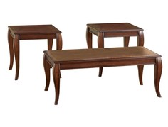 Комплект из трех столиков Ashley