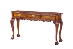 "Столик-консоль ""Chippendale"" Qualitative Furniture"