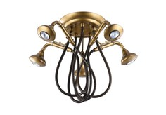 Потолочный светильник Loft