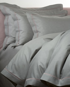 """Комплект постельного белья """"LIO MARGO"""" (королевский) Domino"""