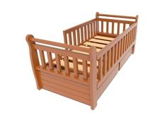 """Детская кровать """"Фея"""" Little Me"""