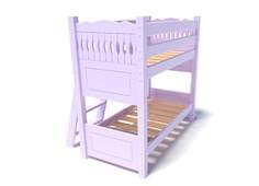 """Детская кровать """"Легенда"""" Little Me"""