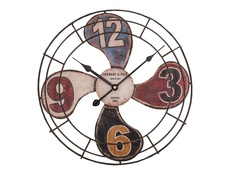 """Настенные часы """"Fan"""" Anticline"""