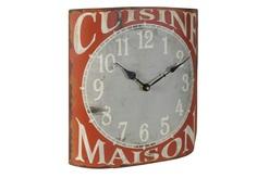 "Настенные часы ""Cuisine Maison"" Anticline"